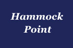 sign for Hammock Point of Andros Isle